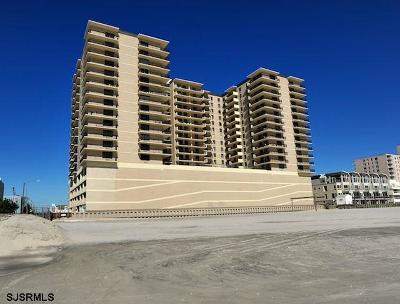 Margate Condo/Townhouse For Sale: 9600 Atlantic #1812