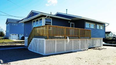 Atlantic City Single Family Home For Sale: 2106 Murray