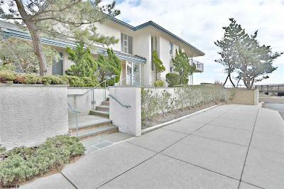 Ventnor Single Family Home For Sale: 5110 Boardwalk