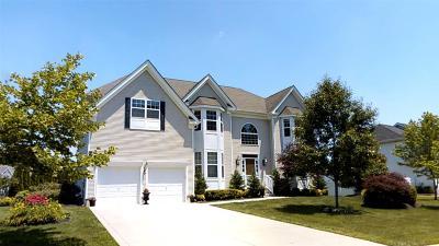 Vineland Single Family Home For Sale: 2490 London Ln
