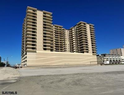 Atlantic City, Longport, Longport Borough, Margate, Ventnor, Ventnor Heights Rental For Rent: 9600 Atlantic Ave