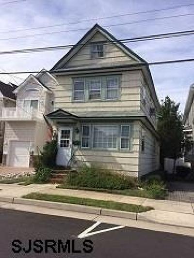 Atlantic City, Longport, Longport Borough, Margate, Ventnor, Ventnor Heights Rental For Rent: 9709 Winchester
