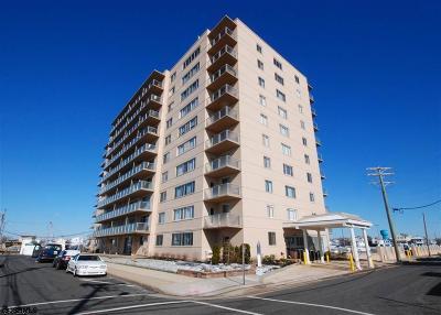 Atlantic City, Longport, Longport Borough, Margate, Ventnor, Ventnor Heights Rental For Rent: 6101 Monmouth Ave Ave