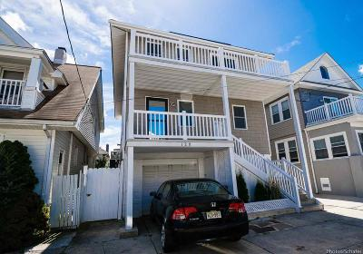 Ventnor Single Family Home For Sale: 120 N New Haven Ave