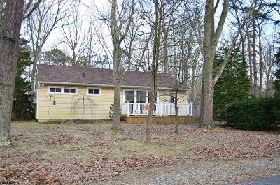 Buena Single Family Home For Sale: 506 Ridgewood Terrace Terrace