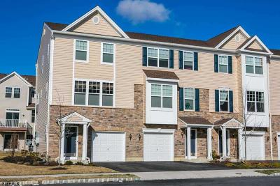 Egg Harbor Township NJ Condo/Townhouse For Sale: $199,900