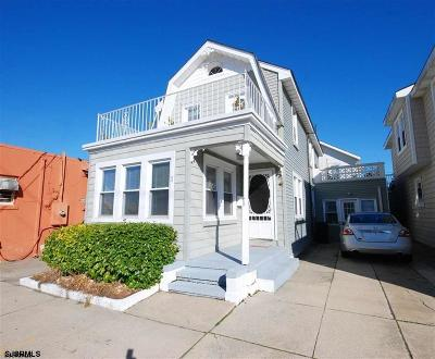 Margate Single Family Home For Sale: 1 S Decatur Ave