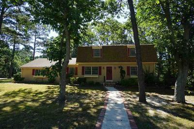 Millville Single Family Home For Sale: 1227 Robin Road