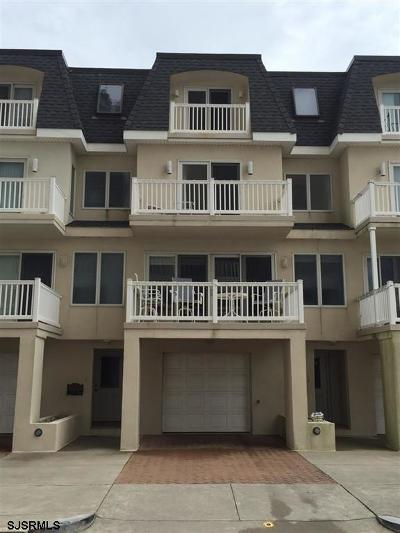 Atlantic City, Longport, Longport Borough, Margate, Ventnor, Ventnor Heights Rental For Rent: 137 S Berkley
