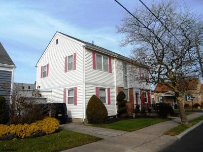 Atlantic City, Longport, Longport Borough, Margate, Ventnor, Ventnor Heights Rental For Rent: 7505 Winchester Ave