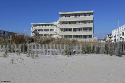 Ventnor Condo/Townhouse For Sale: 5300 Boardwalk #302