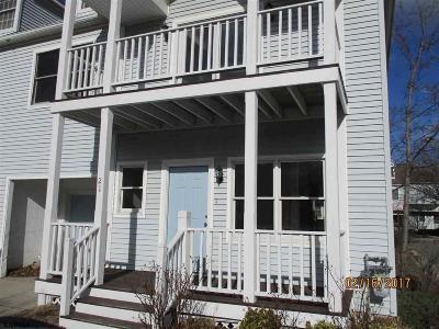 Atlantic City Single Family Home For Sale: 21 Barkentine Ct.