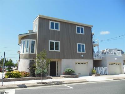 Atlantic City, Longport, Longport Borough, Margate, Ventnor, Ventnor Heights Rental For Rent: 202 N Princeton Ave