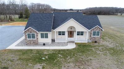 Deerfield Township Single Family Home For Sale: 215 Lebanon Road
