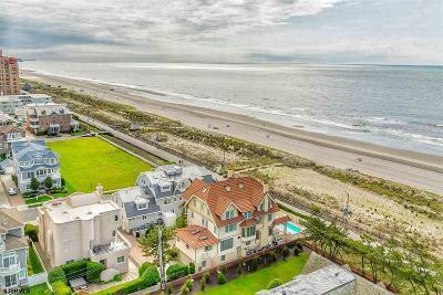 Ventnor Single Family Home For Sale: 6003 Boardwalk