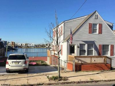 Atlantic City Single Family Home For Sale: 4015 Winchester Ave