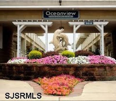 Atlantic City, Longport, Longport Borough, Margate, Ventnor, Ventnor Heights Rental For Rent: 9010 Atlantic Ave