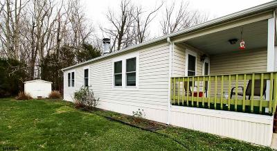 Vineland Mobile/Manufactured For Sale: 768 E Garden Rd Road