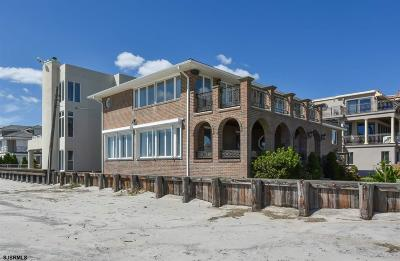 Atlantic City, Longport, Longport Borough, Margate, Ventnor, Ventnor Heights Rental For Rent: 104 S 30th Ave