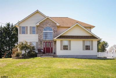Newfield Single Family Home For Sale: 4 Gorgo Ln