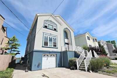 Atlantic City, Longport, Longport Borough, Margate, Ventnor, Ventnor Heights Rental For Rent: 6605 Monmouth
