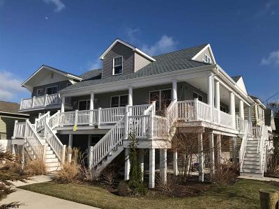 Ventnor Heights Single Family Home For Sale: 311 N Oxford Ave
