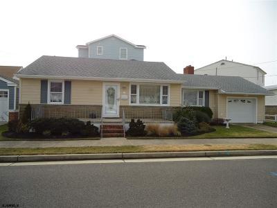 Atlantic City, Longport, Longport Borough, Margate, Ventnor, Ventnor Heights Rental For Rent: 26 N Overbrook