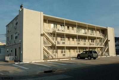 Margate NJ Rental For Rent: $7,500