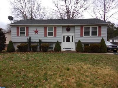 Buena Single Family Home For Sale: 768 6th Street