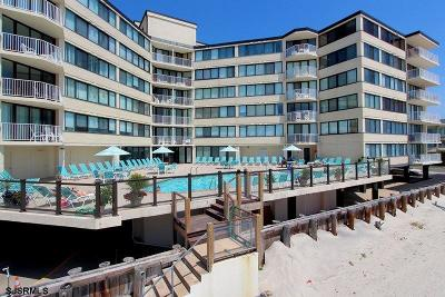 Atlantic City, Longport, Longport Borough, Margate, Ventnor, Ventnor Heights Rental For Rent: 111 S 16th Ave