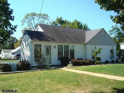 Minotola NJ Rental For Rent: $710