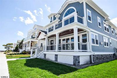 Margate Single Family Home For Sale: 100 S Vendome Ave