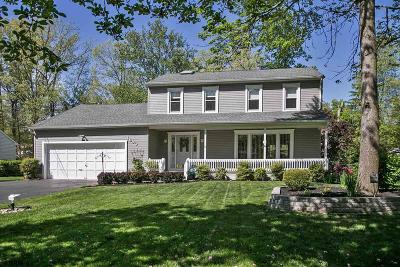 Vineland Single Family Home For Sale: 1680 Wynnewood Drive