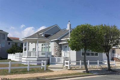 Atlantic City, Longport, Longport Borough, Margate, Ventnor, Ventnor Heights Rental For Rent: 2603 Atlantic Ave