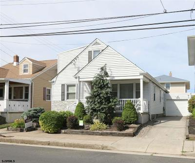 Margate Single Family Home For Sale: 115 N Clarendon Ave
