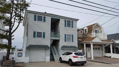 Ocean City NJ Commercial For Sale: $995,000