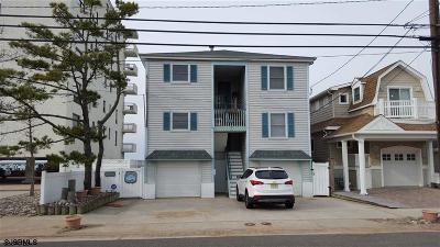 Ocean City NJ Multi Family Home For Sale: $995,000