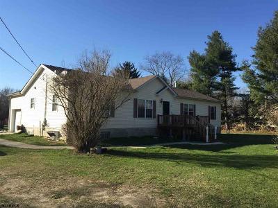 Vineland Single Family Home For Sale: 462 N Lincoln Ave