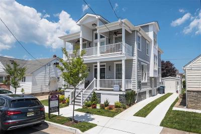 Margate Single Family Home For Sale: 23 N Clermont Ave