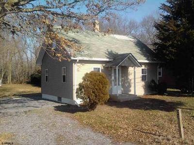 Upper Deerfield Township Multi Family Home For Sale: 23-41 Big Oak Road