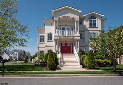 Ventnor Single Family Home For Sale: 5301 Burk Ave