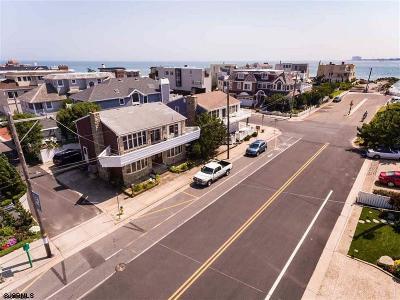 Atlantic City, Longport, Longport Borough, Margate, Ventnor, Ventnor Heights Rental For Rent: 1102 Atlantic Ave