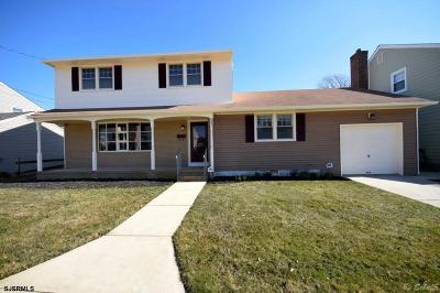Margate Single Family Home For Sale: 403 N Kenyon