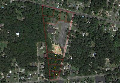 Millville Residential Lots & Land For Sale: 2 Hillcrest Ave Ave