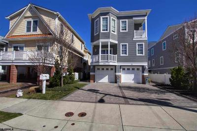 Margate Condo/Townhouse For Sale: 113 N Adams Ave Unit A #A