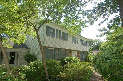 Millville Single Family Home For Sale: 3 Heron Ln