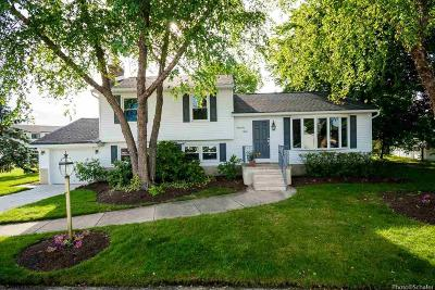 Somers Point Single Family Home For Sale: 29 Bucknell Rd