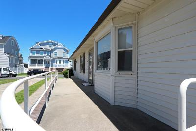 Longport Single Family Home For Sale: 3002 Devon Ave