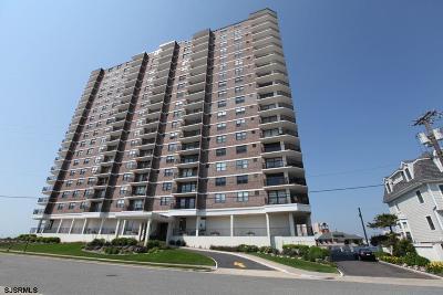 Atlantic City, Longport, Longport Borough, Margate, Ventnor, Ventnor Heights Rental For Rent: 9100 Beach