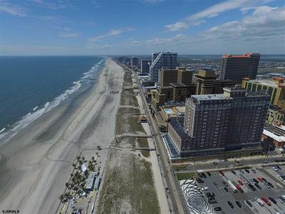 Atlantic County Condo/Townhouse For Sale: 2715 Boardwalk #809